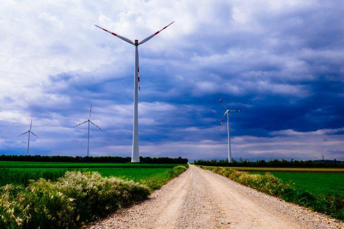 Wind Luft Kraft